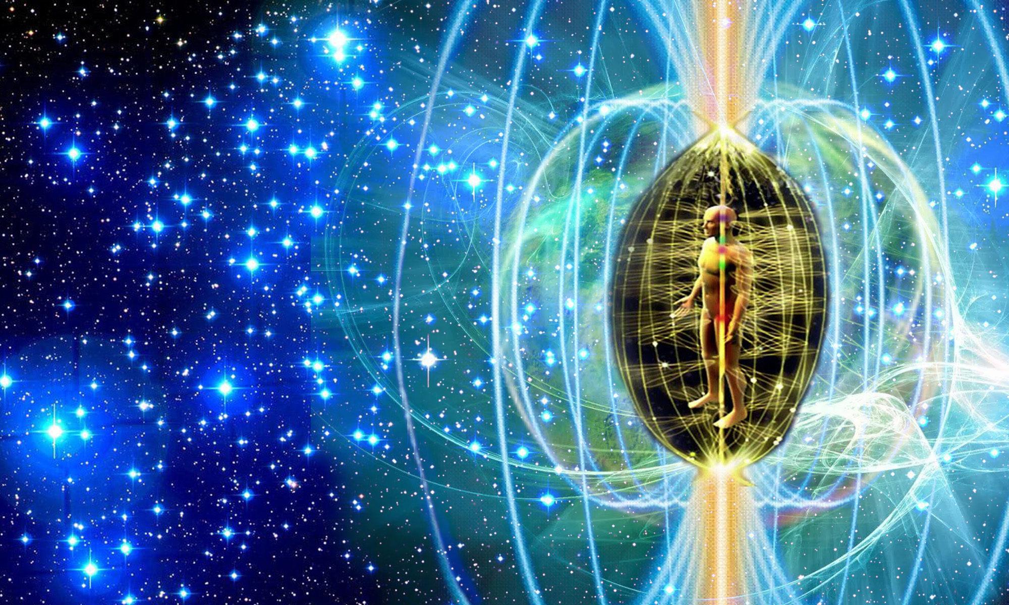 Балансировка Электромагнитного Поля Человека